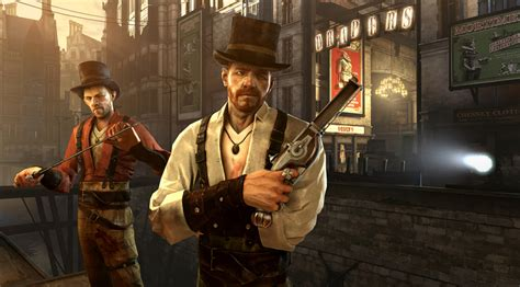 The 8 Best Steampunk Games You Should Be Playing