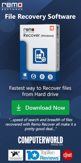 Three Essential checklist to Recover Files from Hard Drive