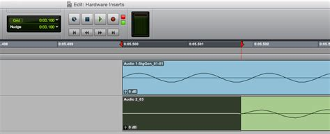 Pro Tools: Integrating Outboard