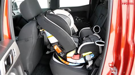 Rear Car Seat and Occupant Safety Question   Page 2   2019