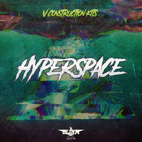 Sounds & Samples from OldyMBeatz - HyperSpace Vol 1