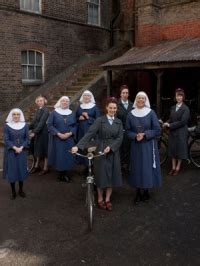 Série Call the Midwife en Streaming VF et VOSTFR   SERIES