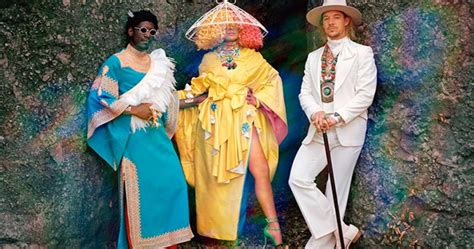 Diplo, Sia, & Labrinth Release Psy-Pop Single
