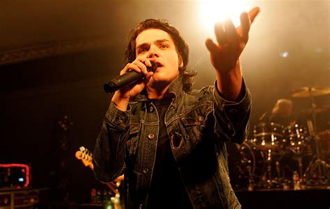 My Chemical Romance fans react as reunion show sells out