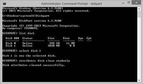 The Disk Is Write Protected Windows 10/8/7 - EaseUS
