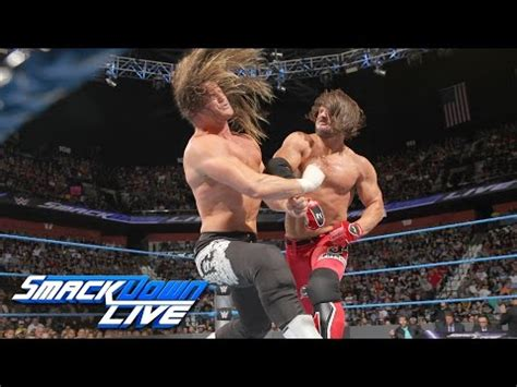 Page 8 - WWE SmackDown Results 23rd August 2016, Latest