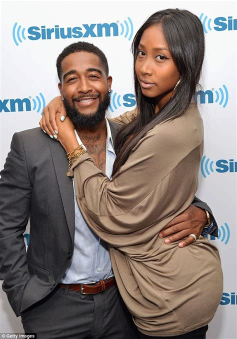 B2K singer Omarion shares photos with his new baby boy
