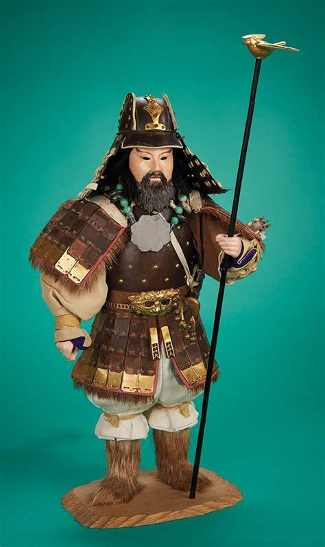 The Carabet Collection of Antique Japanese Dolls: 80