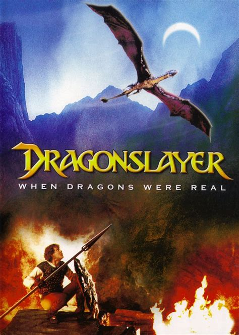 Dragonslayer   Musings From Us