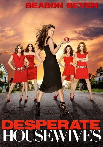 Desperate Housewives – Saison 7 [Complete] [Streaming