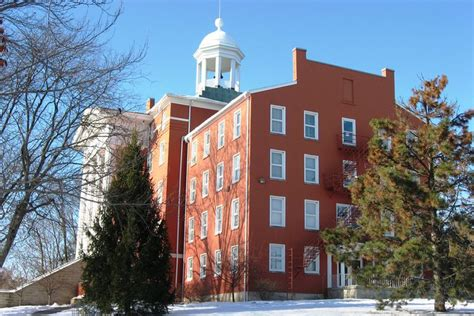 Wittenberg University Admission: ACT Scores, Admit Rate