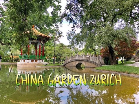 The most beautiful Chinese gardens outside of China   The