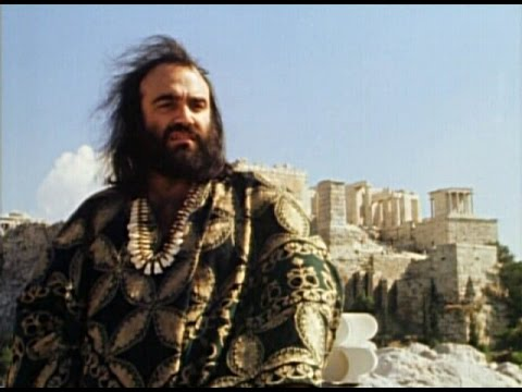 Demis Roussos - My friend the wind, 1973 - YouTube