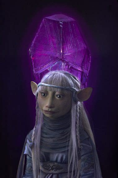 Meet the Characters of 'The Dark Crystal: Age of
