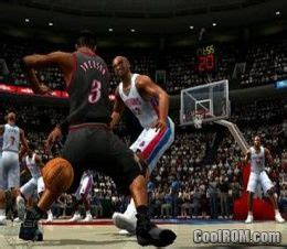 NBA 2K3 ROM (ISO) Download for Nintendo Gamecube - CoolROM