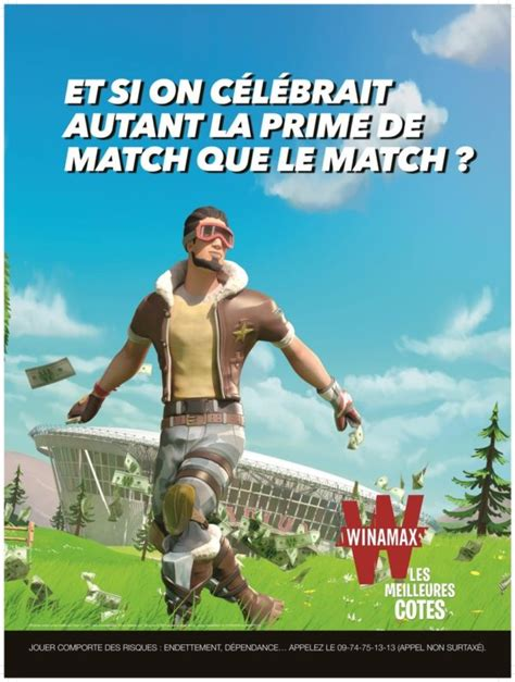 L'agence Mutant accompagne Winamax pour ses campagnes