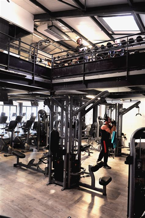 L'APPART FITNESS - Oullins of courses : Oullins of courses