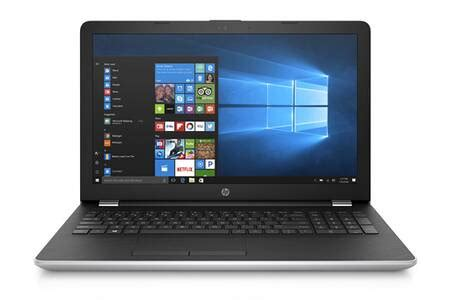 PC portable Hp 15-BS013NF | Darty