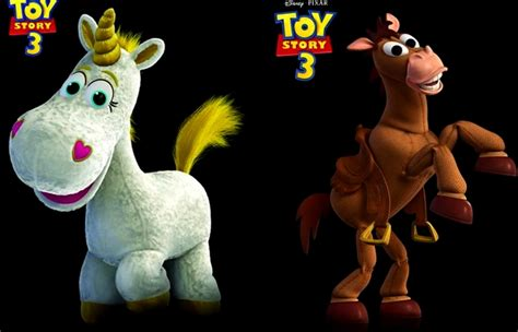 Pile poil toy story - Valoo