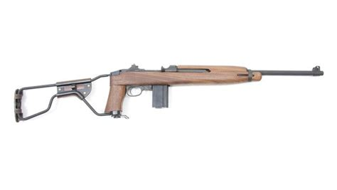 M1 Carbine Paratrooper version with folding stock