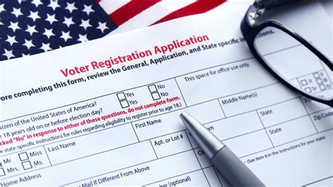 5 Ways You Can Register to Vote in Less Than 5 Minutes