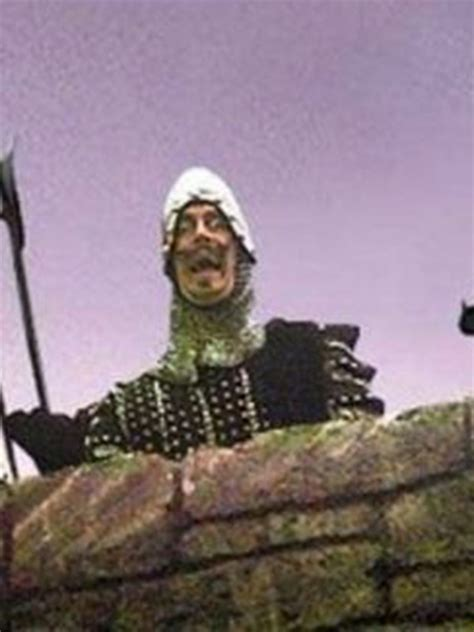 Figurine French Taunter (Monty Python And The Holy Grail