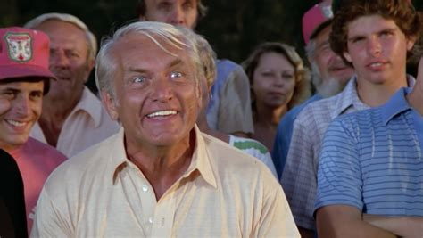 The 40 Best Moments from CADDYSHACK at 40 - Nerdist