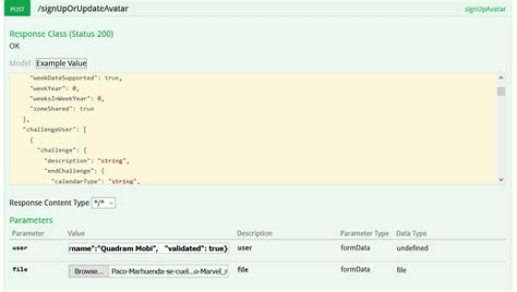 spring boot - Webservice object and multipart - Stack Overflow