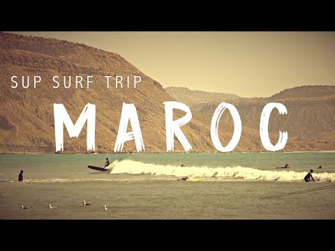 The Surf Spots of Morocco - Surf Maroc