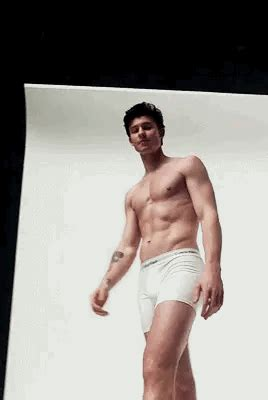 kenneth in the (212) jump: Four Shawn Mendes underwear