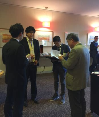 ICPES 2019| Past ICPESs
