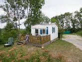 Mobil homes camping Le Fayolan | Yelloh! Village Clairvaux
