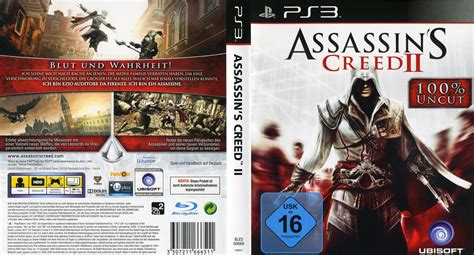 BLES00669 - Assassin's Creed II