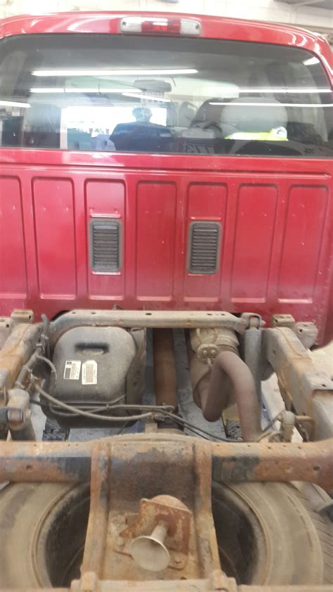 back of cab vents - Page 6 - Ford F150 Forum - Community