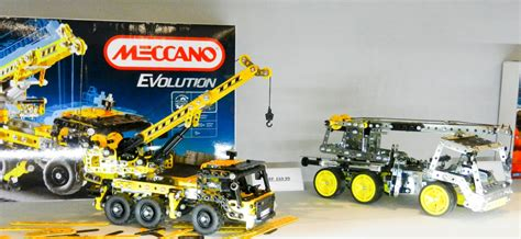Ralph and Sue's Meccano News: January 2013 Toy Fair - The