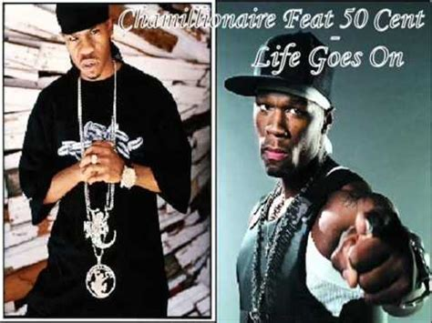 Chamillionaire feat 50 Cent - Life Goes on ***NEW 2010