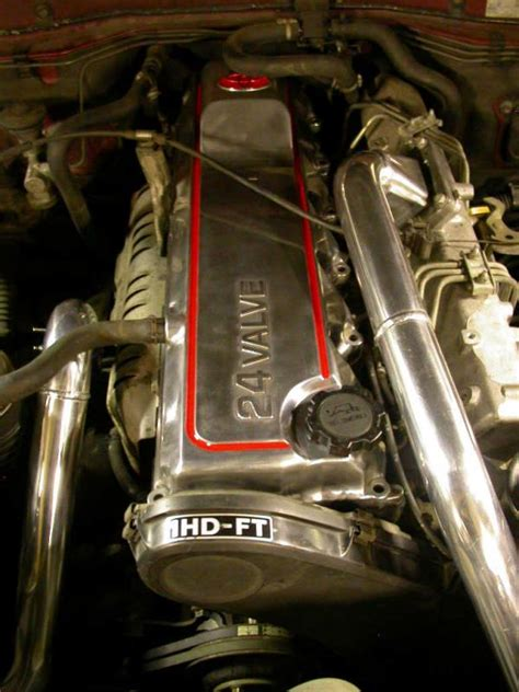 The official 1HDT Intercooler thread | Page 6 | IH8MUD Forum