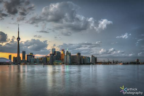 The Toronto Landscape | Toronto undoubtedly has one of the