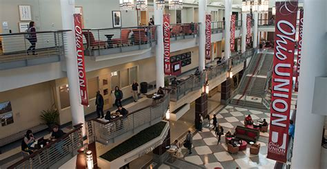 Ohio State University's Fisher College of Business | Poets