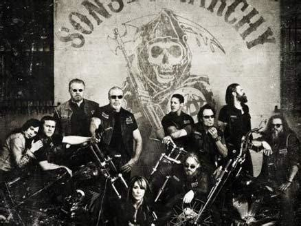 Sons of Anarchy | Séries | Premiere