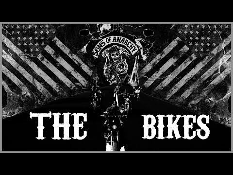 Sons of Anarchy (Comparison: TV Version - Extended Version