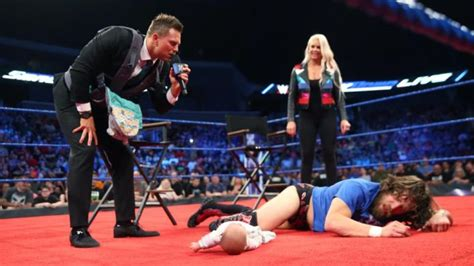 WWE Smackdown Results - 7/24/18 (SummerSlam PPV