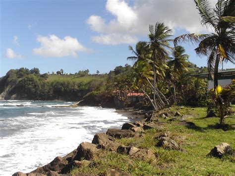 The best tourist attractions in Martinique - The Travel