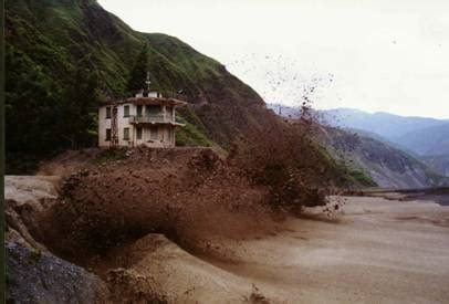 Dongchuan Debris Flow Observation and Research Station