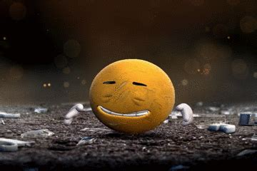 Emoticon shiver smiley GIF on GIFER - by Kehelm