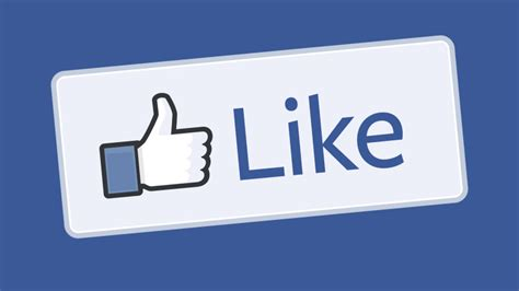 Facebook Goes Beyond Like With Reactions: Testing Love