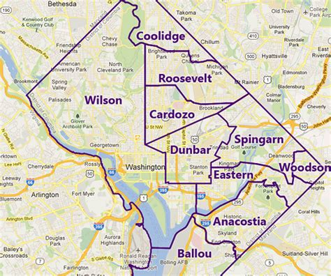 School boundary review, part 1: Committee grapples with a