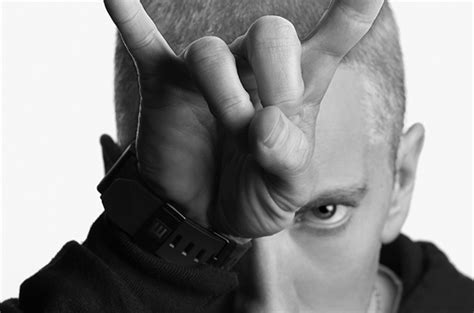 """Eminem Says He Was """"Too Lazy"""" To Finish Marshall Mathers LP 2"""