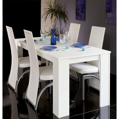 Chaise table salle a manger - TopiWall