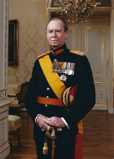 Jean, Grand Duke of Luxembourg - Royalty Wiki - The go-to